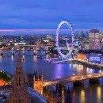 <b>London</b> <br />